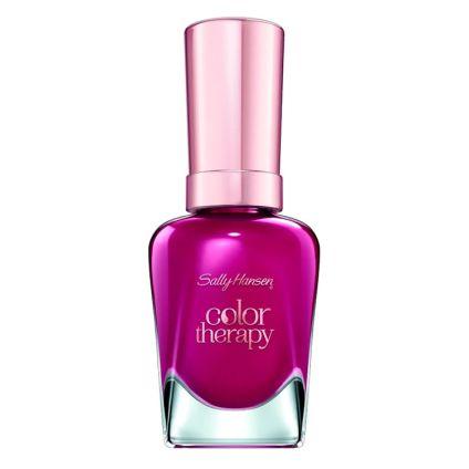 Esmalte Color Therapy My Magenta SALLY HANSEN