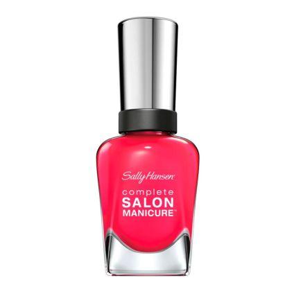 Esmalte Complete Salon Tikle Me Pink SALLY HANSEN