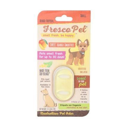 Etiqueta neutralizadora de aromas Fresco Pet