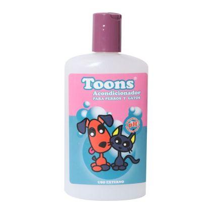 Acondicionador para mascotas Toons