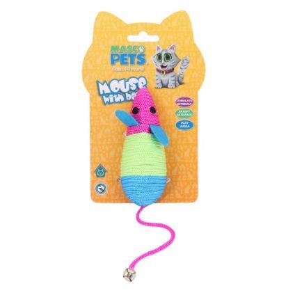 Juguete de Ratón Masco Pets