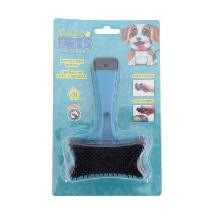 Cepillo para mascotas Masco Pets