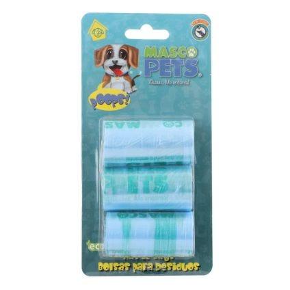 Bolsas para desecho Masco Pets