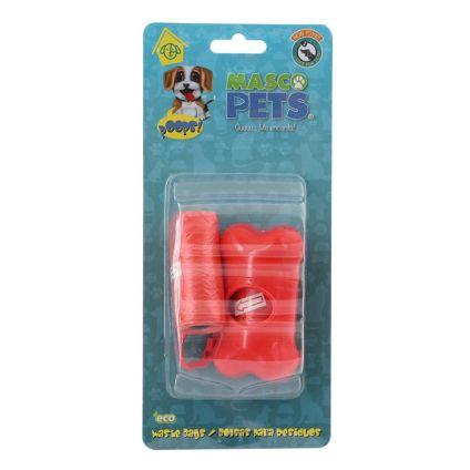 Dispensador de bolsas Masco Pets