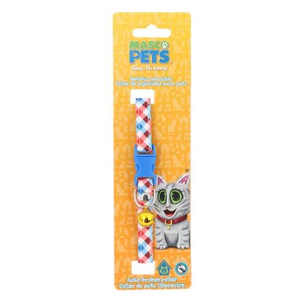 Collar para gato Masco Pets
