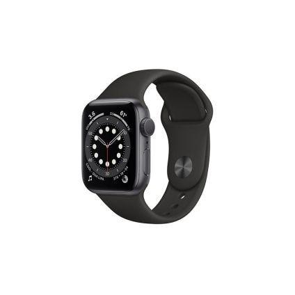 Apple Watch S6 44mm Negro