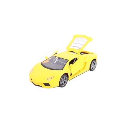 Carro control remoto Model Car