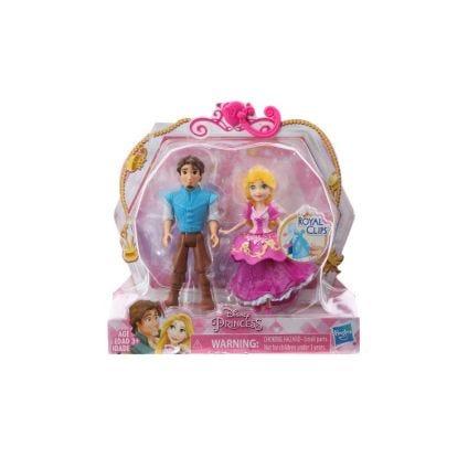 Set Disney Princesas Hasbro.