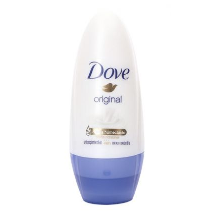 Desodorante Roll/On Original Dove
