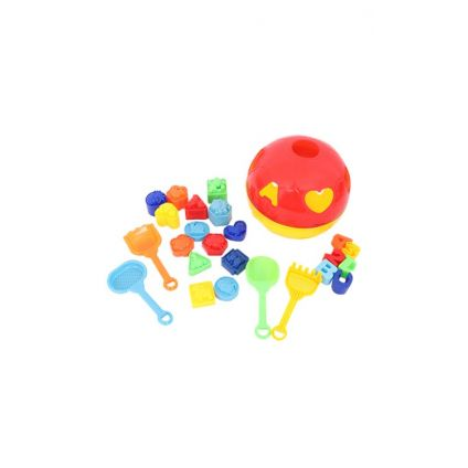 Set de playa Good Toys