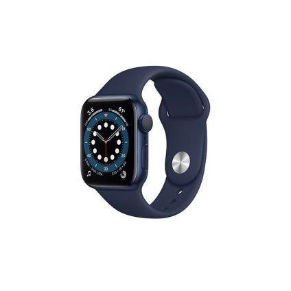 Apple Watch S6 44mm Azul