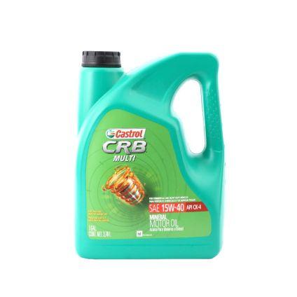 Castrol Aceite para Motor Diésel 15W-40