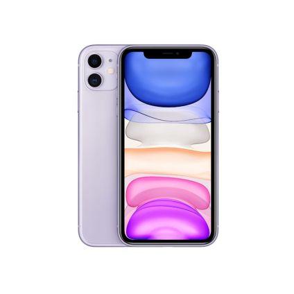 iPhone 11 64Gb Violeta Apple