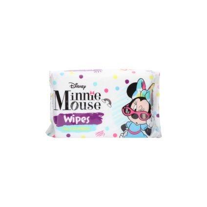 Toallitas húmedas Minnie Mouse