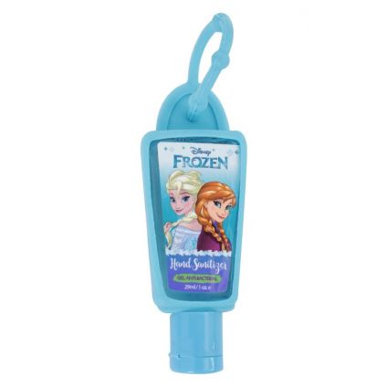 Gel Antibacterial Frozen Disney 29 ml