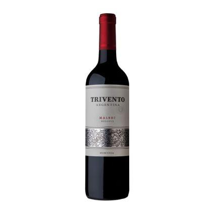 Vino Trivento Reserve Malbec 750 ml