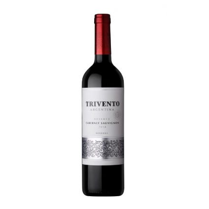 Vino Trivento Reserve Cabernet 750 ml