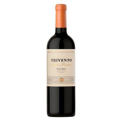 Vino Trivento Golden Reserve Malbec 750 ml
