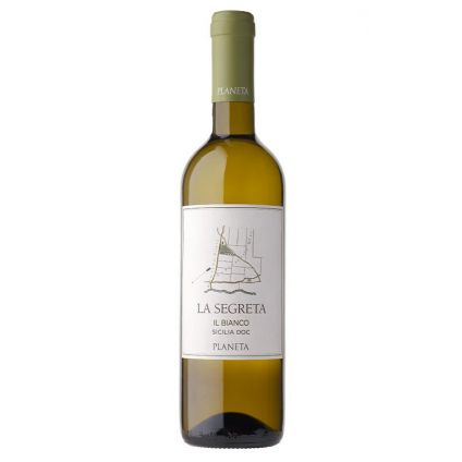 Vino Blanco La Segreta Planeta 750ml