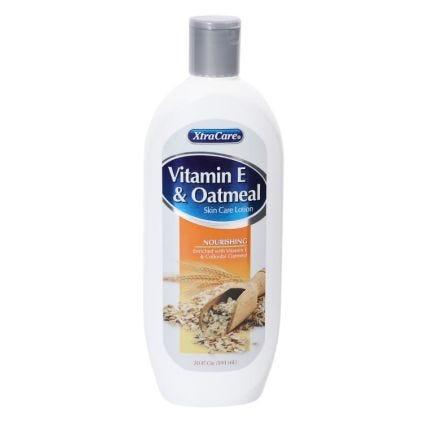 Crema Corporal Vitamina E XtraCare