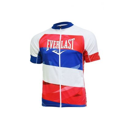 Camiseta ciclismo hombre EVERLAST