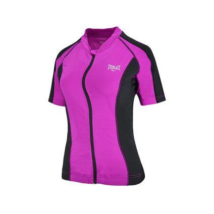 Camiseta ciclismo mujer EVERLAST