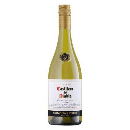 Vino Casillero del Diablo Chardonnay 750 ml