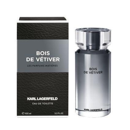 Bois De Vetiner Karl Lagerfeld 100 ml