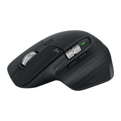 LOGITECH Mouse Mx Master 3 Inalámbrico